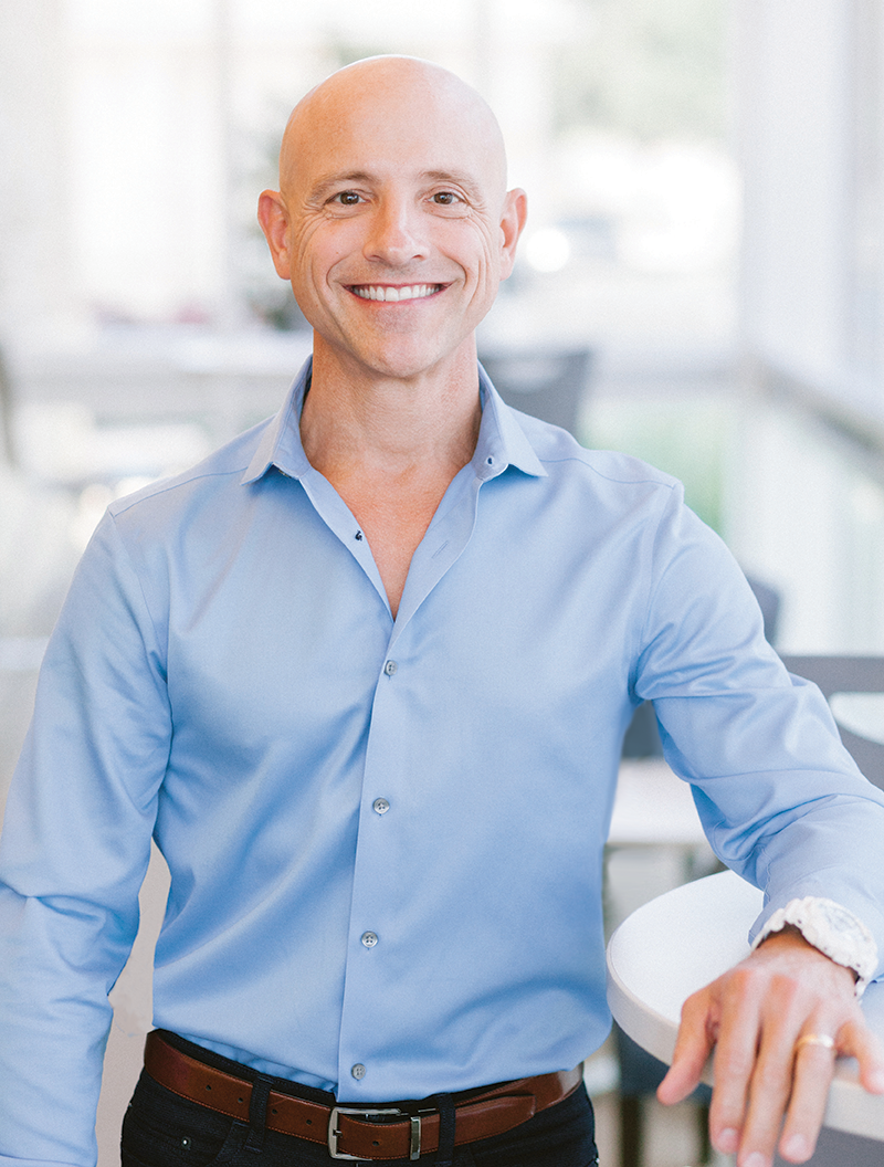 Chris Miller, MD. Orthopedic Surgeon. Legacy Orthopedics & Sports Medicine